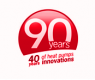 Danfoss 90 years