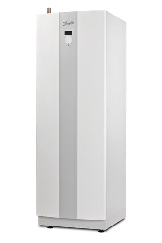 Danfoss Aq-maxi-air-to-water